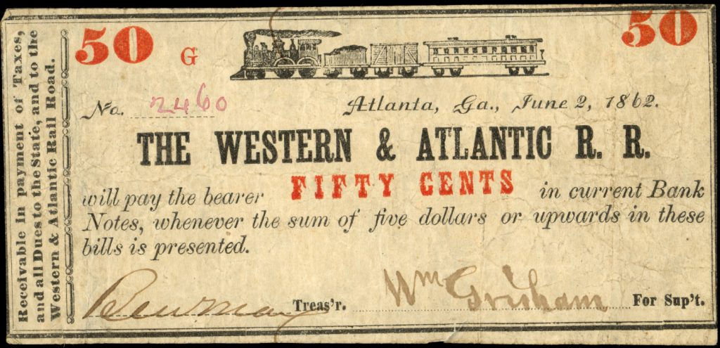 Railroad Extra