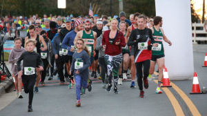 Great Locomotive Chase 5K @ Historic Downtown Kennesaw